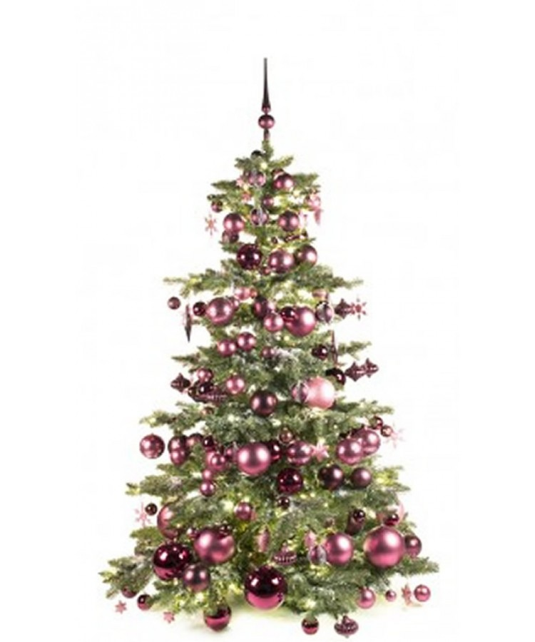 Luxury Tree Purple Milka 180cm-0